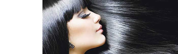 Tratamiento para dar brillo al cabello