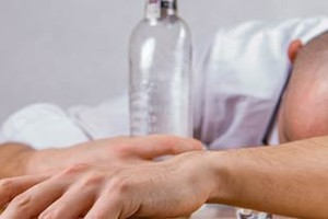 Tratamiento para dejar el alcohol