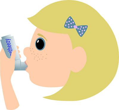 Tratamiento para el asma