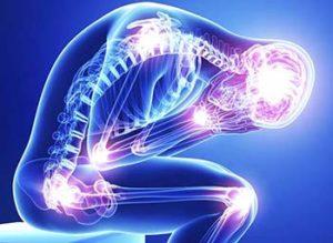 Tratamiento para fibromialgia