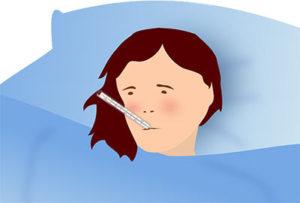 Tratamiento para fiebre tifoidea