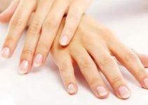 Tratamiento para uñas débiles