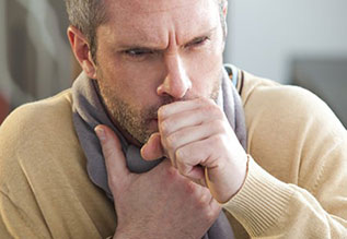 Tratamiento para tos seca