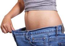 Tratamiento para bajar de peso rápido