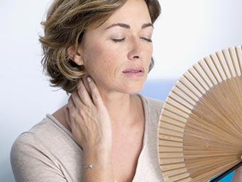 Tratamiento para menopausia