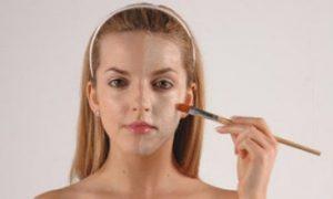 Tratamiento para blanquear la piel