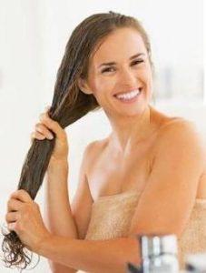 Tratamiento para cabello seco y maltratado
