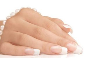 Tratamiento para hacer crecer las uñas