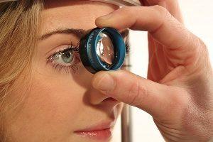 Tratamiento para glaucoma