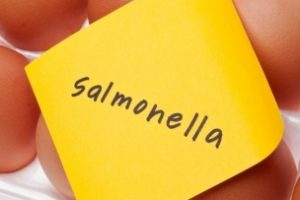 Tratamiento para salmonelosis
