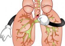 Tratamiento para neumonía