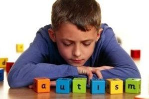 Tratamiento para niños autistas