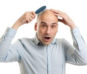 Tratamiento para la caída del cabello