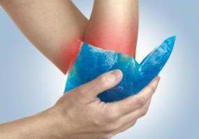 Tratamiento para la bursitis