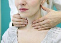 Tratamiento para tiroides