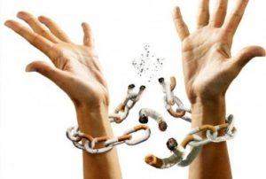 Tratamiento para dejar de fumar