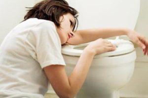 Tratamiento para náuseas