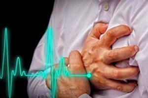 Tratamiento para infarto