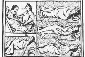 Tratamiento para la viruela